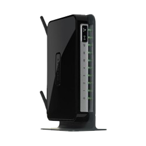 Netgear Wireless Modem Router