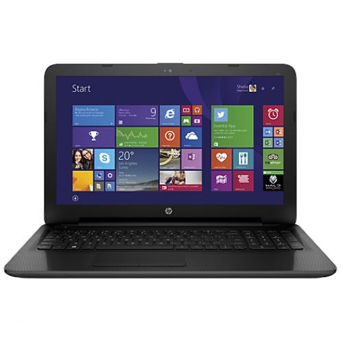 HP Notebook 250  4GB RAM, 500GB