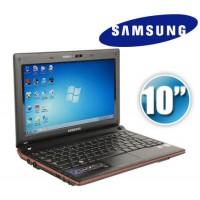 "Samsung Netbook Laptop 10"""