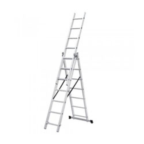 Combination Extension Ladder